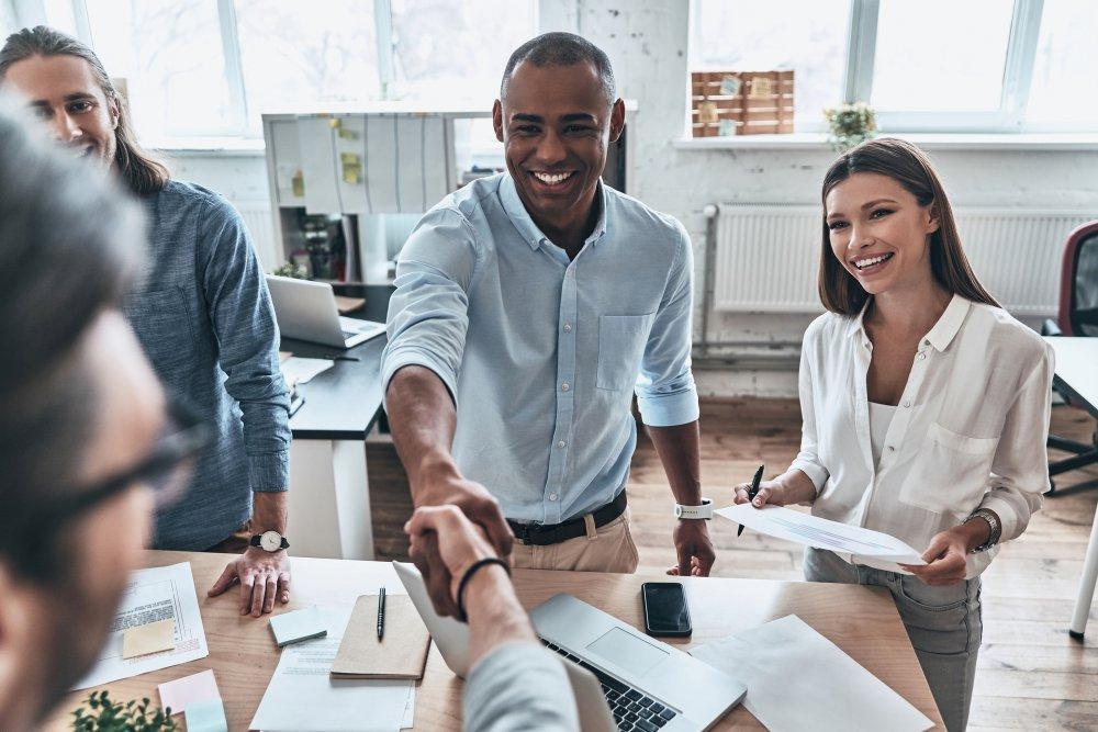 O que considerar ao escolher empresas de terceirização de serviços?