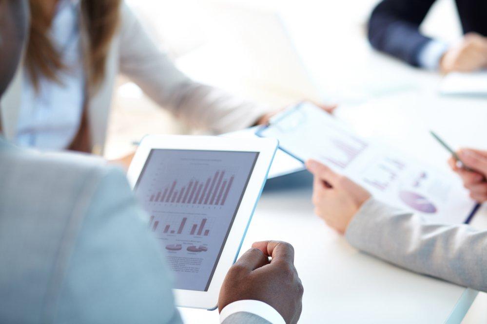 5 indicadores de desempenho da indústria que você deve acompanhar