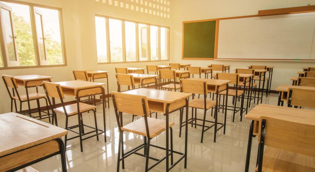 Vale a pena contratar facilities na educação?