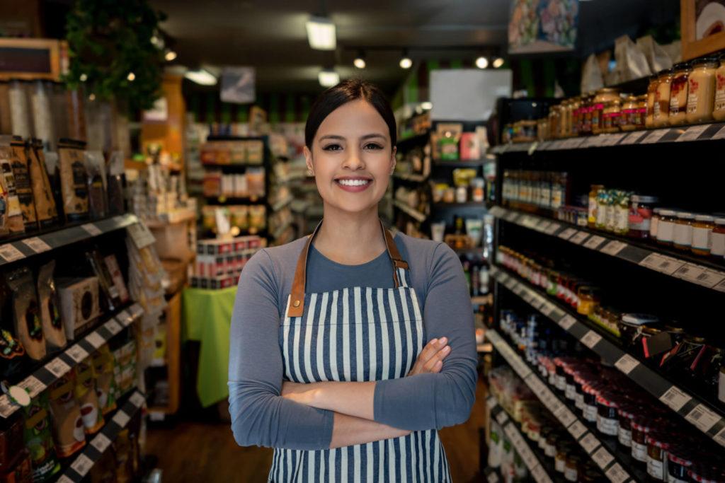 Exposição de produtos: otimize o layout das gôndolas do supermercado!