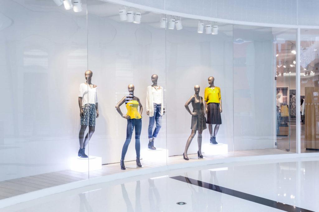 Confira as 3 principais tendências de visual merchandising!